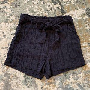 Aqua Shorts!